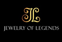 Jewelry of Legends
