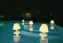 Pool / by John Blanton