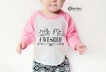 Baby Girl Things
