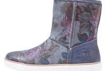 Tekstiilit ja kengät