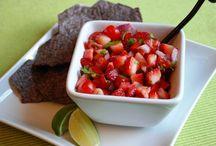 Garden-to-Kitchen / Fresh, organic food, straight from the garden!