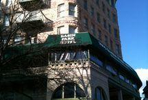 1905 Basin Park Hotel and Spa
