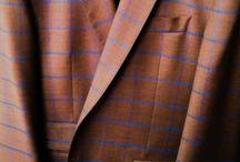 Menswear Design/Alterations