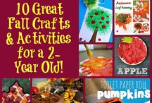 Activities&Crafts for The girls