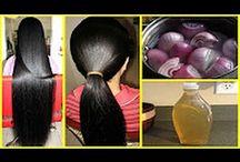 Le Secret des Femmes Indiennes Pour Une Pousse Cheveux 10 Fois Plus Rapides Que Tout Autre Soin ! - Conseils santé, cuisine et décoration facile