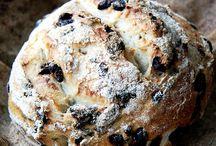 Glutenfree breads