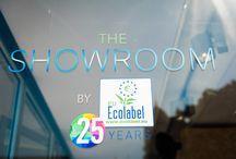 EU Ecolabel - The Showroom 2017