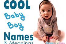 Baby names!