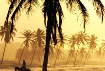 Stunning Wanderlust / Inspiring cultures and travel destinations!