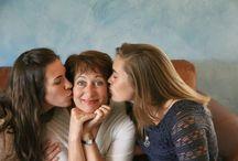 Happy mom moment