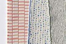 new textile