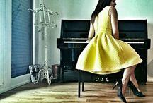 Soprano Imara Theodora Thomas / Dutch Caribbean Soprano