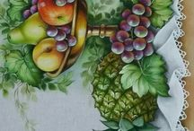 frutas bodegones