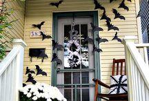 Halloween / Fall DIY / by Agnieszka Zhukova
