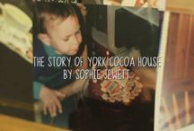 Welcome to York Cocoa House