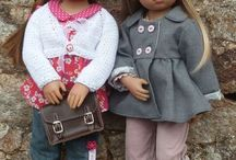 Bellita Boutique - Dolls Clothes
