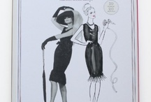 Fashion / by Evelyn Hoerler