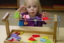Juegos niños DIY