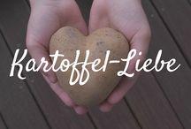 Kartoffel-Liebelei