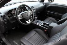 Dodge Challenger Rallye Redline 2012