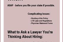 Attorney Infographics