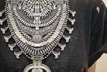 Jewellery / by Kopal Kopal