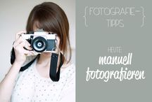 Fotografie - Tips und Tricks