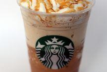 Starbucks / #Starbucks #Recipes