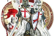 Knights Templar / Dedicated to the romanticism and imagery of the knights templars. Somewhere I love to be.