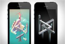 Leukste Apps / Een selectie van de leukste apps voor iOS, Windows Phone en Android.