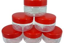 Storage Jars / Shop for kitchen storage jars at Popat Stores that are odour less, leak-proof and Ideal for storing anything from your favourite biscuits to cereal.