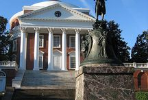 University of Virginia / Alec is a student at the University of Virginia