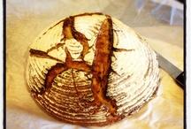 Bread, glorious bread