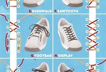 Šňůrky do bot