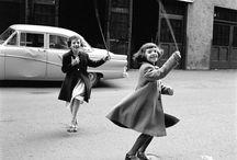 Vivian Maier Undated, Canada