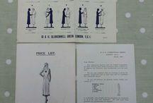 Tailor Equipment