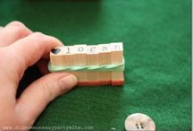 Crafty McCrafty Tips & Tricks / by Wendy Evans