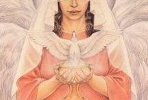 sacred beliefs