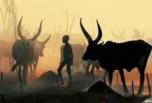Dinka, my roots! / Culture defines us!