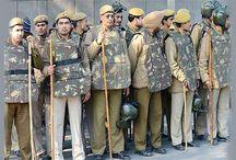 When Delhi cops turned rapists?