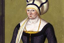 SCA female cranach & German