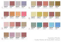 couleurs et harmonies