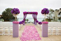 Wedding Aisle Decor / Unique Aisle Designs that I Want to Create