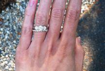 Rings / Wedding ring ideas