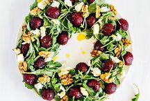Xmas Salad Ideas