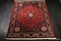 Dywany etniczne z kolekcji Sarmatii