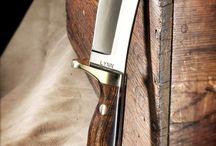 Knivar och stål