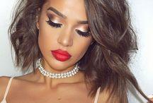 Make up..Love