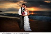 Wedding Portraits: Maui Style