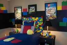 Decorating ideas - Kid's Bedroom